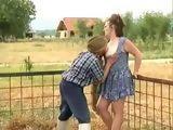 Sex Life on Village Farm