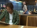 Rude Stepbrother Abuse His Poor Sister Behind His Fathers Back Kaho Kazumi