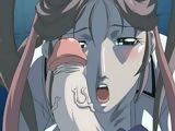 Uniform hentai shemale hot blowjobs and fucks