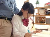 Private Math Teacher Set Hidden Cameras All Over The Place And Tape While Fucking Innocent Schoolgril