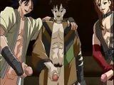 Ultimate Gay Anime Samurai Fantasy