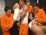 Rebellion In Prison