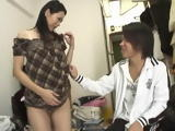 Young Japanese MILF Fucked On Porn Audition