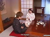 Japanese ffm- Kana Suzuki and China Mimura, uncensored