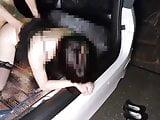 Reipon 50 - Dogging Car Slut Takes Strangers Creampies