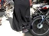 Bangladeshi Abaya Ass Milf