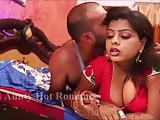 Indian Aunty Getting Big Boobs Pressing