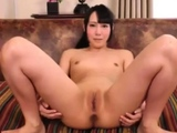 Asian fingering beautiful dancing webcam