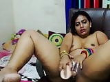 desi babe in bathroom first bathing followed by squirting