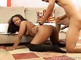 Ebony Slut Loves Getting Fucked By BBC
