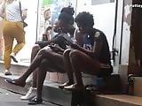 (no sex) African Freelancer Ladies of Bangkok Thailand