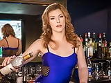 VR BANGERS Sex Fantasy With Your Favourite Blonde Barmaid