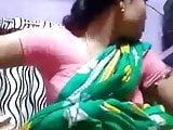 Desi aunty marturbating