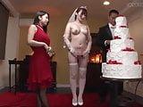 mariage japonais SM magnifique