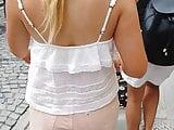 Tanned Turkish Chick vs. Blonde White Tourist
