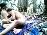 INDIAN DESI TEEN GIRL OUTDOOR SEX WITH BOYFRIEND