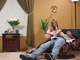 Kianna Pantyhose Sex