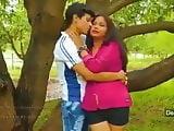 BHABHI SEX WITH EX Bf