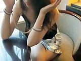 wife in hotel