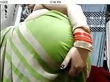 indian lady on cam