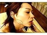 30yo Beautiful Asian Virgin Babe First Sex & Facial Bukkake