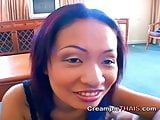 Creampie Thai Model Ja